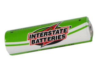 AA Interstate Battery