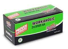 AA Interstate Battery - 24pcs Bulk Pack